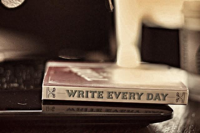 writeeveryday